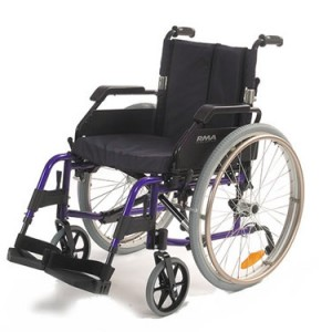 Roma_Medical_1500BL_Wheelchair_1_-3