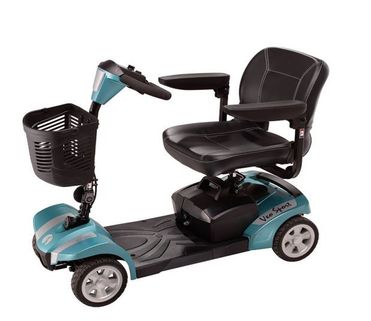 The all new Rascal Veo Sport